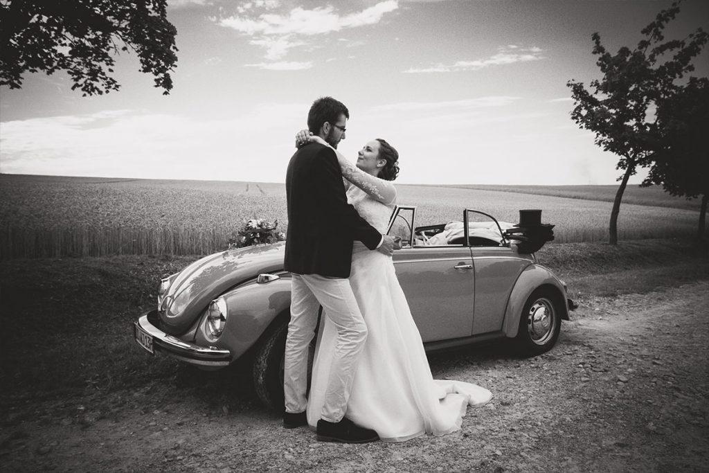 JuliaundFrank Hochzeitsfoto